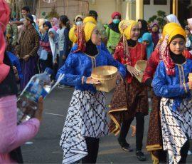 Karnaval Jepara